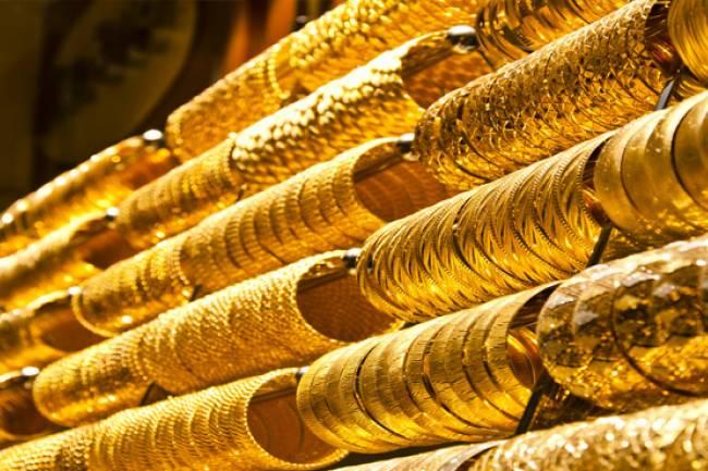 أسعار الذهب في سورية تسجل أعلى رقم لها منذ أكثر من عام