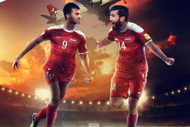 أجنحة الشام الناقل الرسمي لنسور قاسيون في كأس أمم آسيا ومفاجآت بانتظار المشجعين