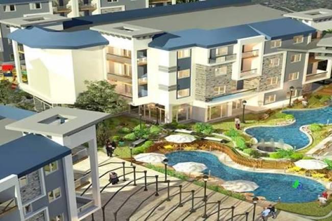 شركة البرازي تطلق التسجيل على الشقق السكنية ضمن منتجع رويال بارك بالكفرون