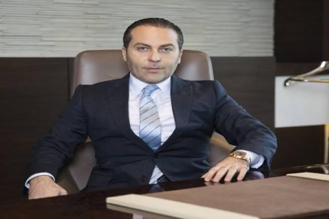 سامر فوز يختتم استثماراته في 2018 بصفقة ضخمة في بنك البركة