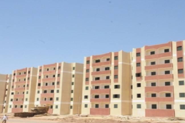 الإسكان : فتح باب الاكتتاب على مساكن جديدة قريباً.. وبتمويل من المصارف الحكومية