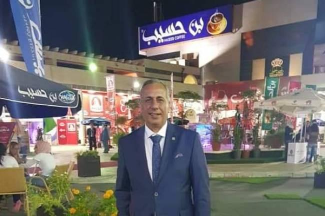 طلال قلعه جيعرّاب نجاح الصناعة الغذائية السورية في سنوات الأزمة