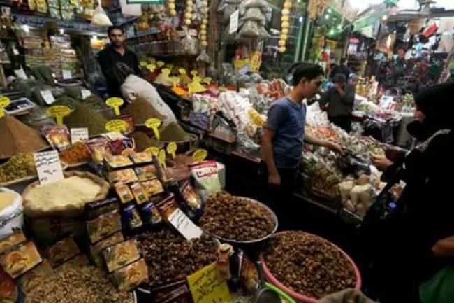 تجار جملة في دمشق يقومون برفع أسعار المواد الغذائية كل يومين!