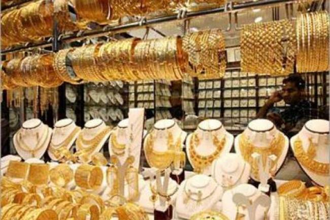 إلقاء القبض على عصابة سرقت عشرات المحلات التجارية والصاغة بدمشق وريفها