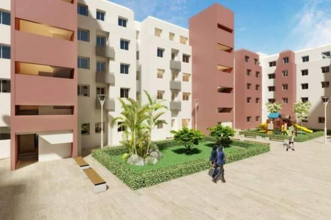 مجلس الوزراء يقر خطة لتأمين مساكن للمواطنين بأسعار مقبولة وبالتقسيط