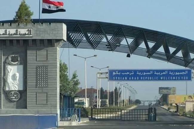 برلماني أردني : أمريكا تهدد التجار والصناعيين الذين يتعاملون مع سورية
