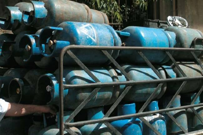 غاز دمشق توضح أسباب حدوث بعض الاختناقات في توزيع اسطوانات الغاز