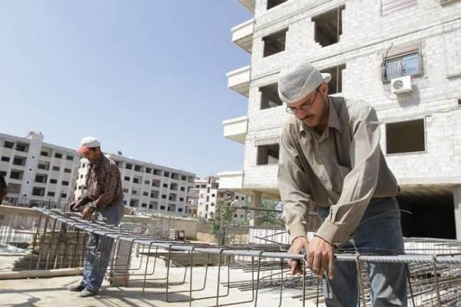 محافظ ريف دمشق : شركات عقارية إماراتية وأردنية عرضت تطوير مناطق سكنية متضررة ومنح أصحابها سكن بديل