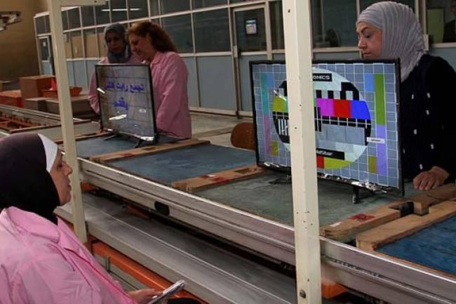 سيرونيكس تعلن عن أسعار شاشات التلفزيون الرقمية الجديدة المجمعة لديها