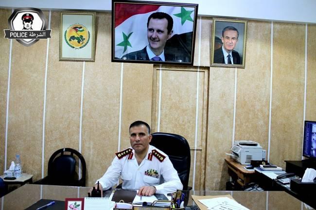 وقف مخالفات المرور في دمشق لمدة ثلاثة أيام