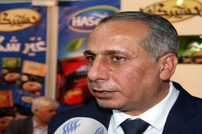 وزارة التموين تشكر قلعه جي وبيتنجانة وتأسف لعدم التزام بعض أصحاب الشركات بتخفيض أسعارهم برمضان