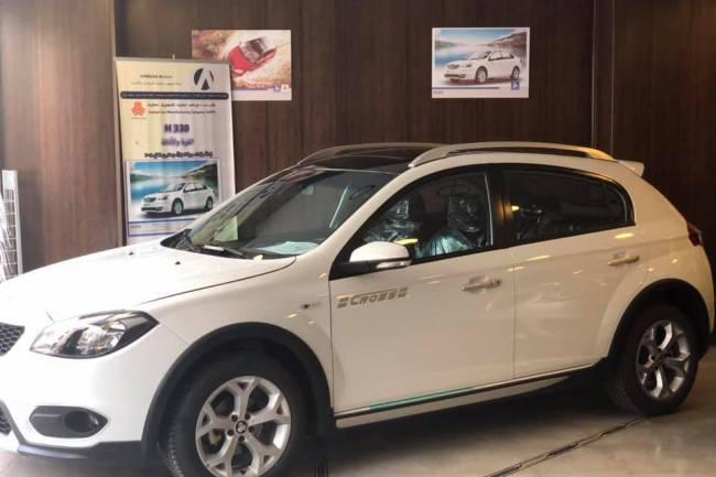 أرمادا موتورز تطلق سيارة سايبا الجديدة في الأسواق السورية .. تعرفوا على سعر السيارة ومواصفاتها