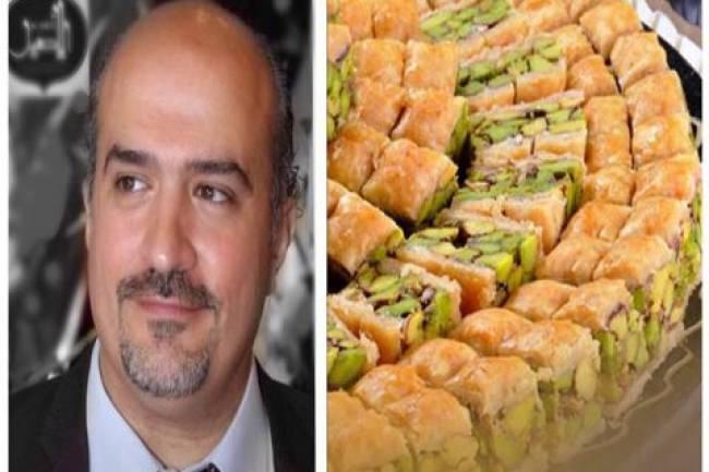 حسين أسعد: الحلويات الشرقية  صناعة عريقة وصلت لكل دول العالم .. ومطبخ الأصيل كسب الثقة داخل وخارج سورية