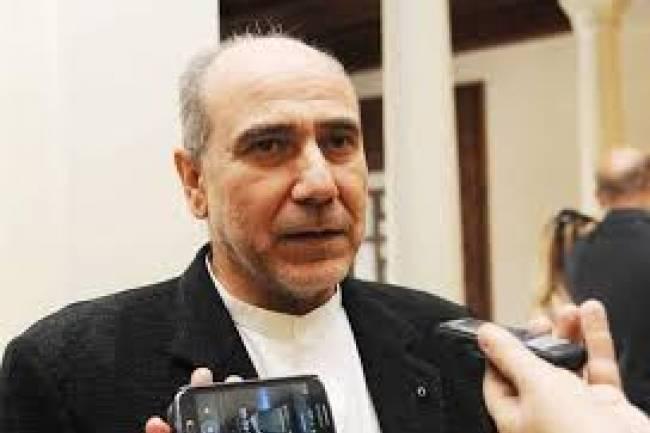 تعيين الدكتور يسار عابدين مديراً عاماً للشركة العامة للدراسات الهندسية