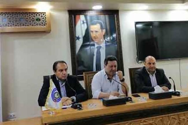الدبس : إعادة قطع التصدير إن تم يجب أن يكون بسعر السوق الموازي .. والمصدرين يؤكدون أن تطبيقه كما تم سابقاً سيوقف الصادرات السورية