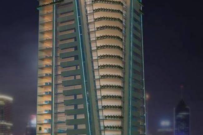 محافظة دمشق : طرح مقسم تقدم للترخيص بماروتا سيتي للبيع بالمزاد العلني