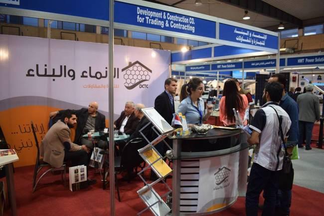 تأسيس شركة مقاولات جديدة سورية روسية