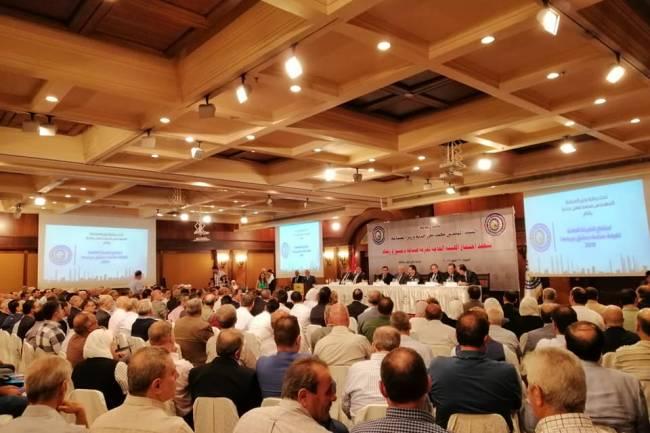 صناعيو دمشق: صناعة النسيج تحتضر والصادرات في تراجع