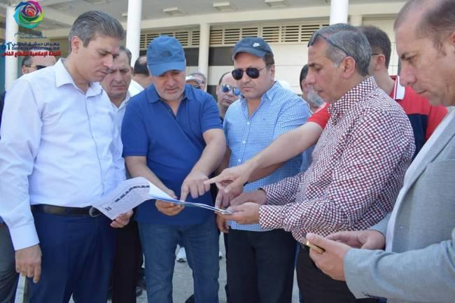 لأول مرة .. جناح خاص للمعلوماتية في معرض دمشق الدولي