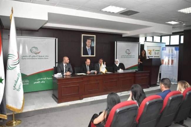 """بنك سورية الدولي الإسلامي يختتم مبادرة""""كفيتو ووفيتو"""" لمسرحي الجيش العربي السوري"""