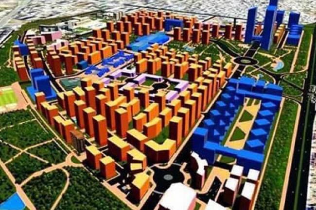 مستثمر في ماروتا سيتي يؤسس شركة للمقاولات وتجارة مواد البناء
