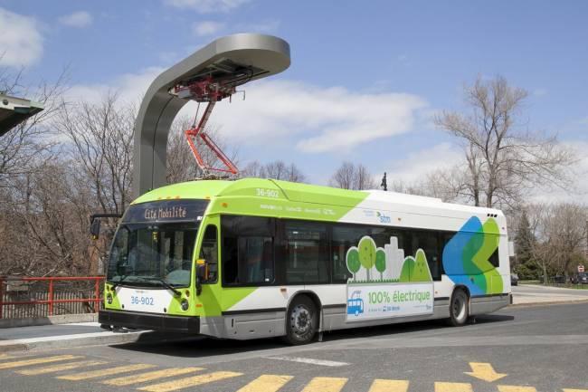 بكلفة 20 مليار ليرة .. هيئة الاستثمار ترخص لمشروع نقل للركاب بباصات وميكروباصات تعمل على الكهرباء