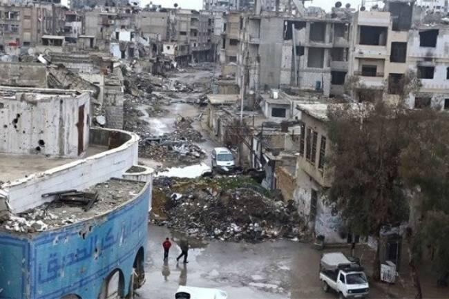 محافظة دمشق : عودة أهالي القابون وحي تشرين ستكون بالتدريج وحتى من يشمل منازلهم التنظيم سيعودون