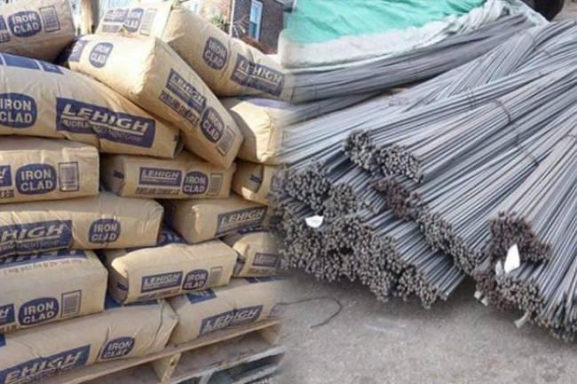 ارتفاع بأسعار الحديد واستقرار بالإسمنت.. تعرفوا على أسعار السلع في سورية