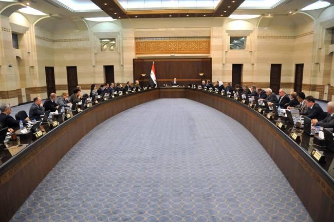 مجلس الوزراء يقر  إجراءات لتحسين المستوى المعيشي للمواطنين في ظل الظروف الحالية