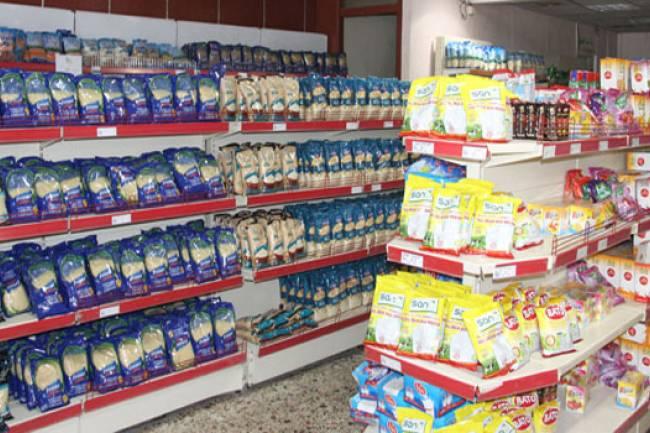 السورية للتجارة تطرحسلة غذائية تضم 10 مواد غذائية ستباع بسعر مخفض