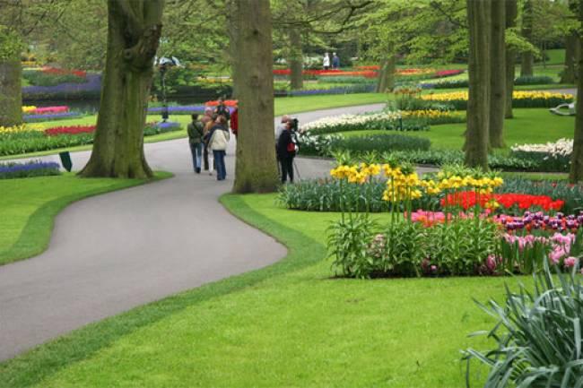الموافقة على إقامة حديقة بيئية بمنطقة كيوان ستكون متنزه سياحي شعبي لأهالي دمشق