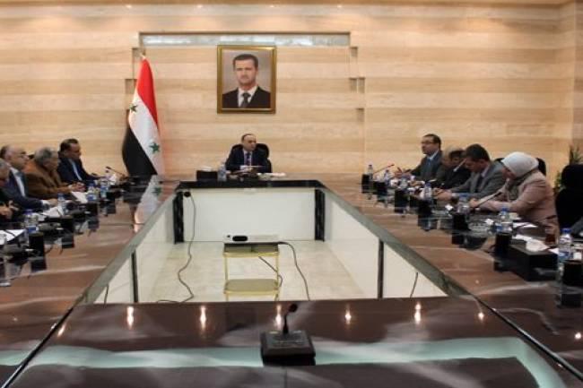 مرسوم بتشكيل مجلس استشاري جديد لرئيس مجلس الوزراء يضم 7 رجال أعمال