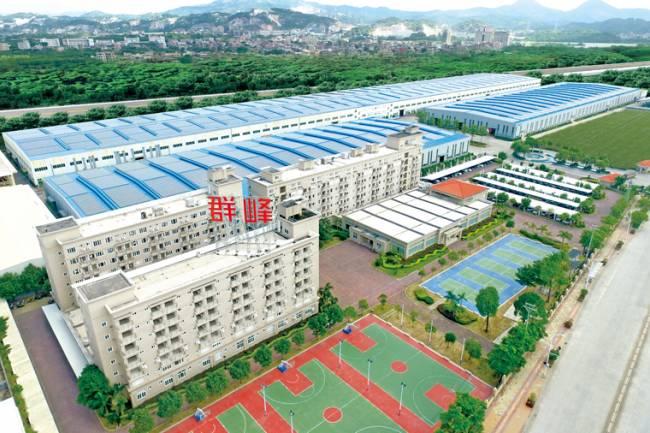 رجال أعمال صينيين يؤسسون شركة لإنتاج مواد البناء ومستلزمات الأبنية مسبقة الصنع