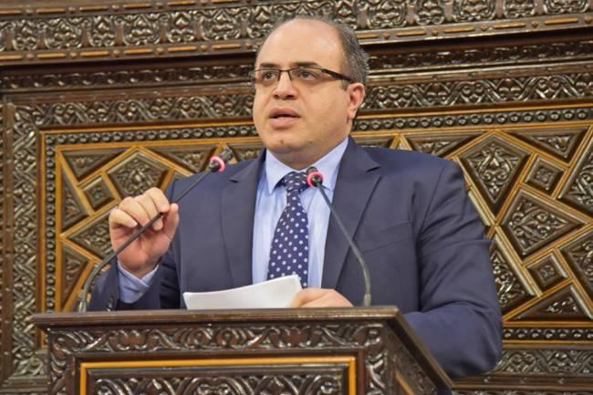وزير الاقتصاد : نعمل على تقليص المواد المسموح باستيرادها
