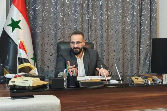 أحمد بكداش: نسعى لتنفيذ مشاريع عقارية حكومية وخاصة بسرعة عالية وأسعار منافسة