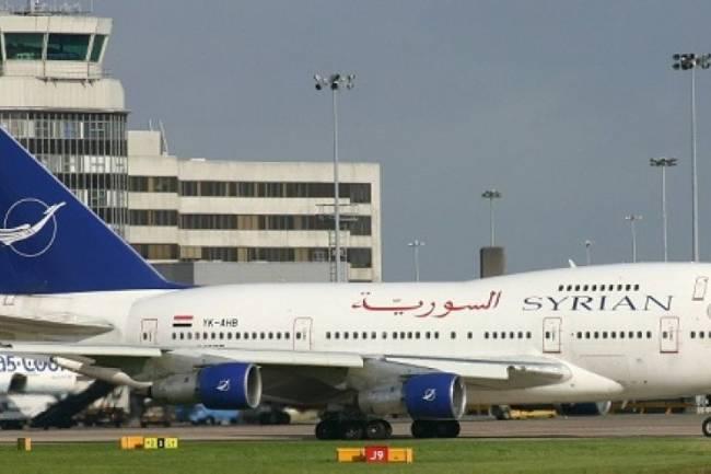وزير النقل : التعاقد على شراء طائرتين لصالح السورية للطيران وأولها ستصل خلال الربع الأول من 2020