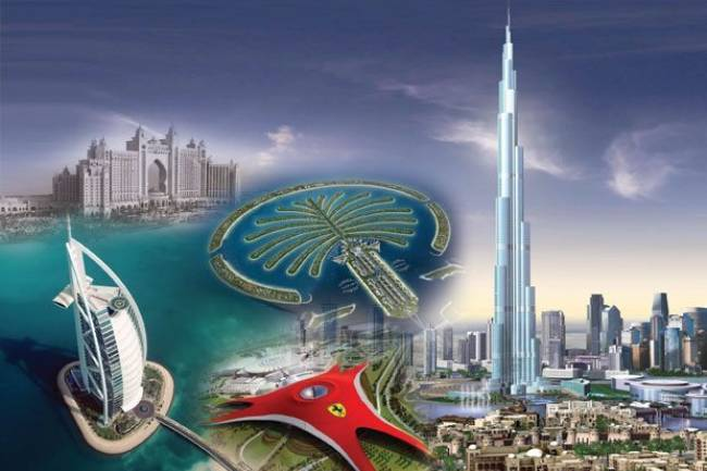 الإمارات تزيد مدة التأشيرة السياحية حتى 5 أعوام ولكل الجنسيات