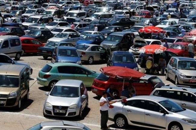 بأسعار أقل من الأسواق.. التجارة الخارجية تعلن عن مزاد علني لبيع نحو 300 سيارة