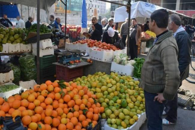 عضو بلجنة التصدير : علينا أن نأكل ما يزيد عن التصدير وليس العكس