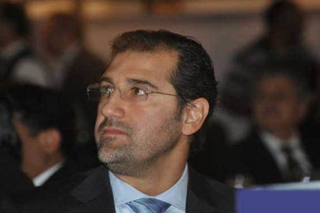رجل الأعمال رامي مخلوف: سددنا ما علينا وأكثر ولم يرفع الحجز الاحتياطي