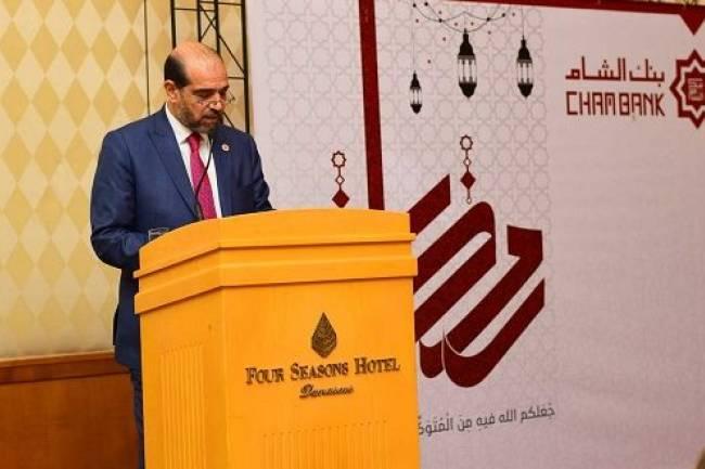أرباح بنك الشام تقفز نحو 260% خلال 2019 لتتجاوز 3 مليارات ليرة