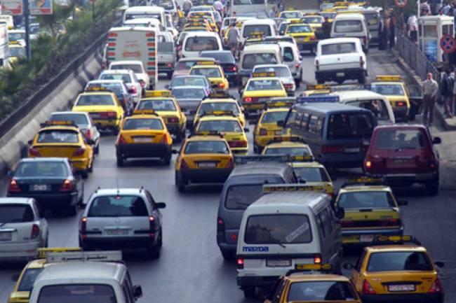 محافظة دمشق تدرس رفع تعرفة الركوب  في التكاسي والميكروباصات والباصات