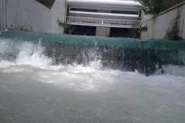 توقف تقنين مياه الفيجة في دمشق وريفها مع زيادة غزارة النبع
