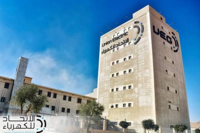 مجموعة الاتحاد للكهرباء تشارك لأول مرة في معرض الشرق الأوسط للطاقة بدبي