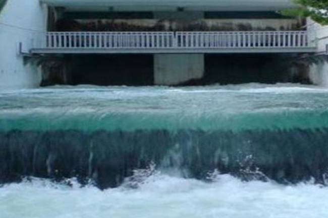 مياه دمشق وريفها: عودة مياه نبع الفيجة صافية خلال الساعات القادمة بعد انقطاعات جزئية اليوم