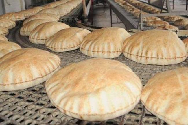 جمعية صناعة الخبز: كلفة ربطة الخبز السياحي وصلت لنحو 700 ليرة ودراسة لإصدار تسعيرة رسمية جديدة