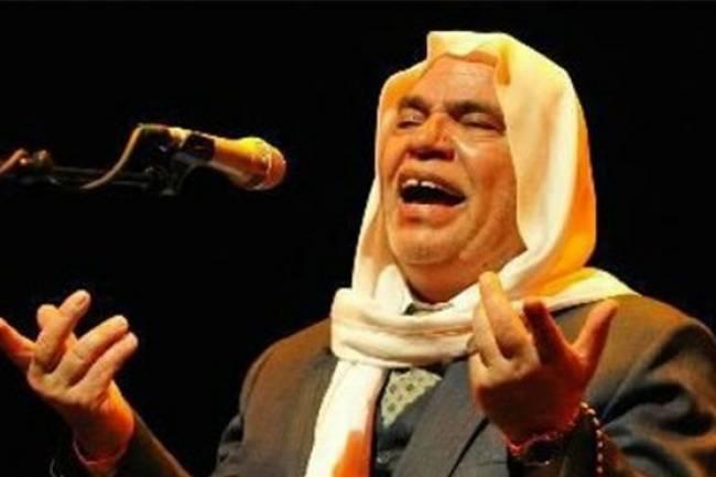 رحيل شيخ المنشدين السوريين حسن الحفار صباح اليوم