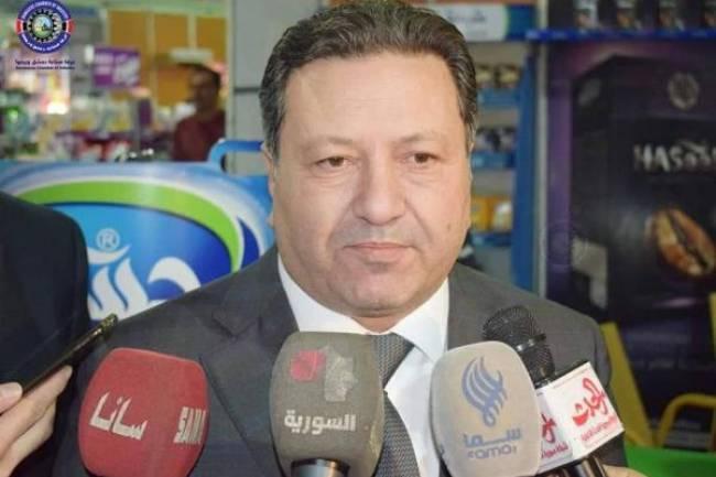 غرفة صناعة دمشق تطلق صندوق التكافل الصناعي لدعم المتأثرين بكورونا