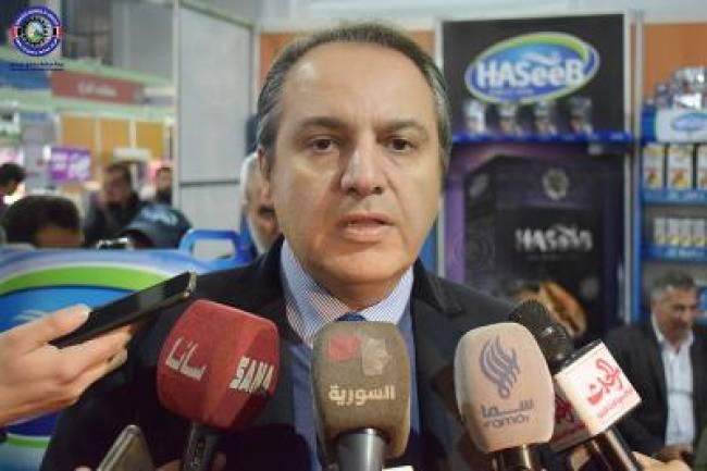 رئيس لجنة المصدرين الصناعيين: دعم التصدير يجب أن يكون أولوية حكومية لأنه الأساس لقوة الليرة واستقرارها