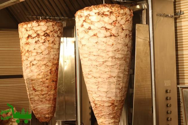 أسعار الشاورما والفروج ترتفع مع ارتفاع لحم الدجاج بـ 35%